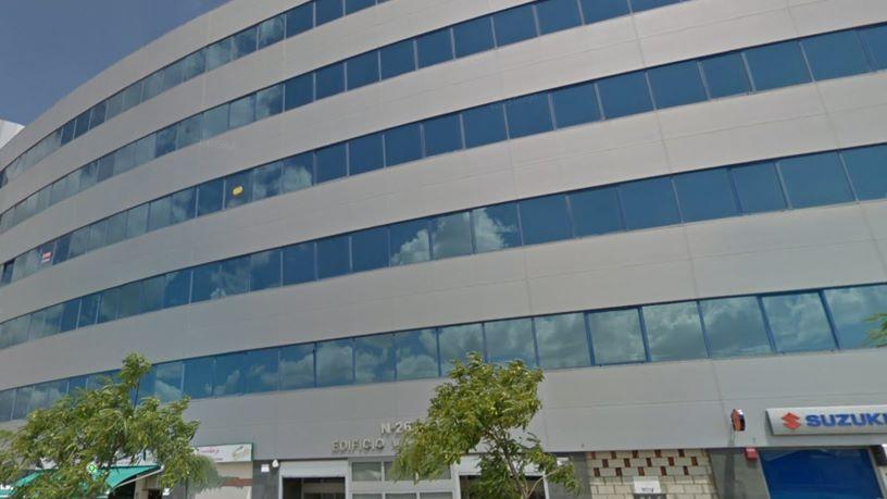 Oficina en venta en Distrito Norte, Sevilla, Sevilla, Camino Camiño Tecnologia, 38.500 €, 72 m2