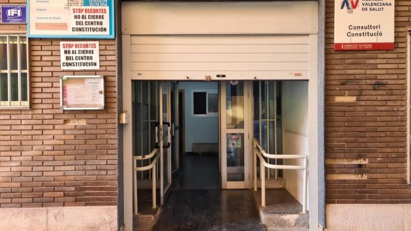 Local en venta en Grupo San Vicente Ferrer, Castellón de la Plana/castelló de la Plana, Castellón, Calle Benasal, 112.800 €, 156 m2