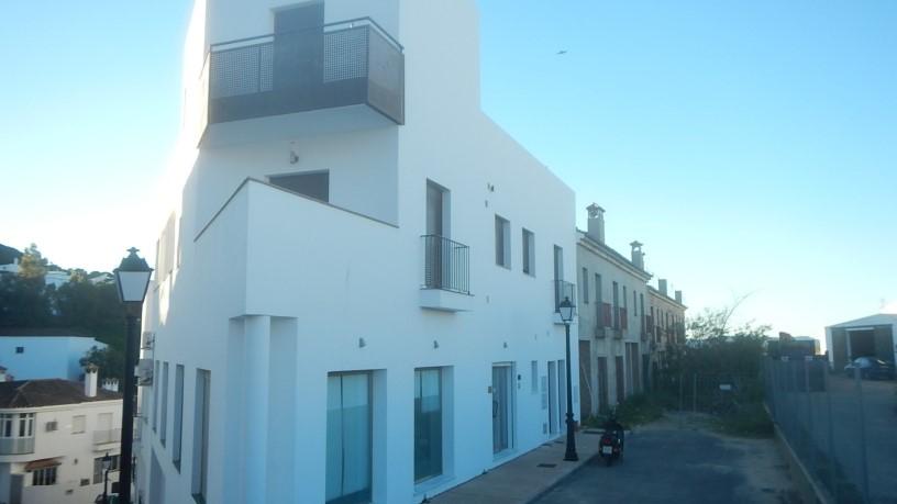 Suelo en venta en Alcalá de los Gazules, Alcalá de los Gazules, Cádiz, Calle Benalup-casas Viejas, 216.100 €, 1889 m2