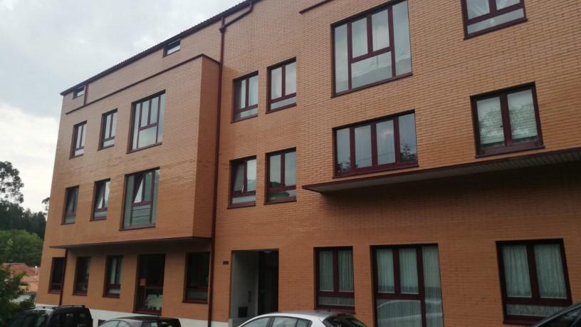 Piso en venta en Mugardos, A Coruña, Avenida Bello Piñeiro, 85.100 €, 3 habitaciones, 2 baños, 101 m2