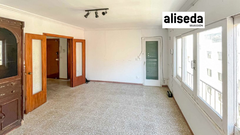 Piso en venta en Eivissa, Baleares, Calle Arago, 427.100 €, 1 habitación, 1 baño, 143 m2