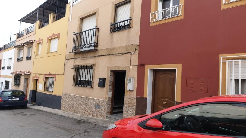 Casa en venta en Motril, Granada, Calle Julio Rey Pastor, 84.000 €, 3 habitaciones, 1 baño, 86 m2
