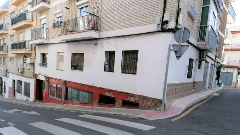 Local en venta en Salobreña, Granada, Calle Doctor Fleming, 47.200 €, 75 m2