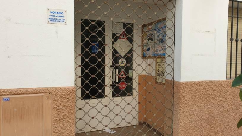 Local en venta en Salobreña, Granada, Camino Camiño Enrique Pareja, 77.100 €, 119 m2