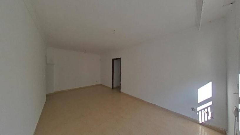 Piso en venta en El Portal, Jerez de la Frontera, Cádiz, Calle Teodoro Molina, 27.000 €, 3 habitaciones, 1 baño, 78 m2