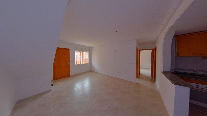 Casa en venta en Orihuela Costa, Orihuela, Alicante, Calle Parque del Duque, 124.200 €, 1 habitación, 1 baño, 95 m2