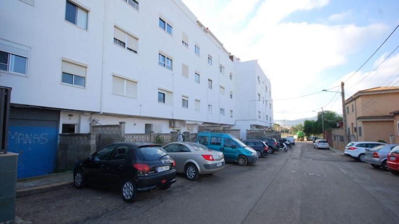 Piso en venta en Es Secar de la Real, Palma de Mallorca, Baleares, Calle Blavets de Lluc, 113.500 €, 3 habitaciones, 1 baño, 90 m2