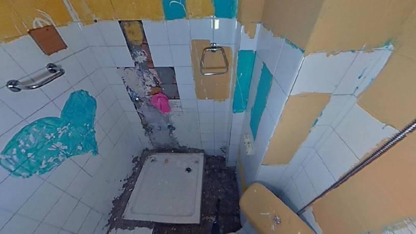 Piso en venta en Torrero, Zaragoza, Zaragoza, Calle Oviedo, 43.860 €, 1 baño, 39 m2