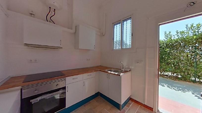 Piso en venta en Sarrià - Sant Gervasi, Barcelona, Barcelona, Calle Alberes, 140.085 €, 3 habitaciones, 1 baño, 46 m2