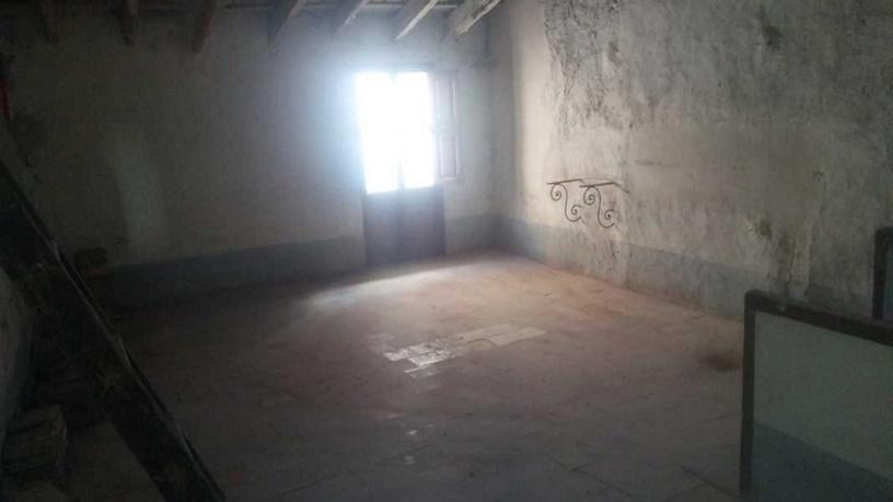 Casa en venta en Monteblanco, Onda, Castellón, Calle Ceramista Peiro, 22.000 €, 2 habitaciones, 2 baños, 125 m2