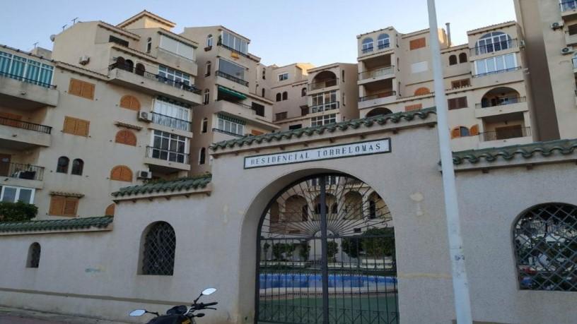 Piso en venta en La Mata, Torrevieja, Alicante, Carretera Torrejon, Res. Torrelomas, 148.600 €, 3 habitaciones, 1 baño, 122 m2