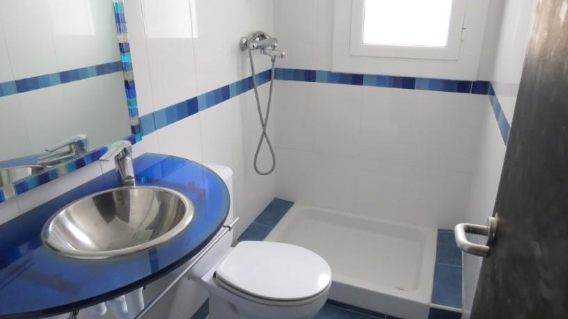 Piso en venta en Sant Miquel, Calafell, Tarragona, Calle Marta Moragas, 142.090 €, 1 habitación, 1 baño, 81 m2
