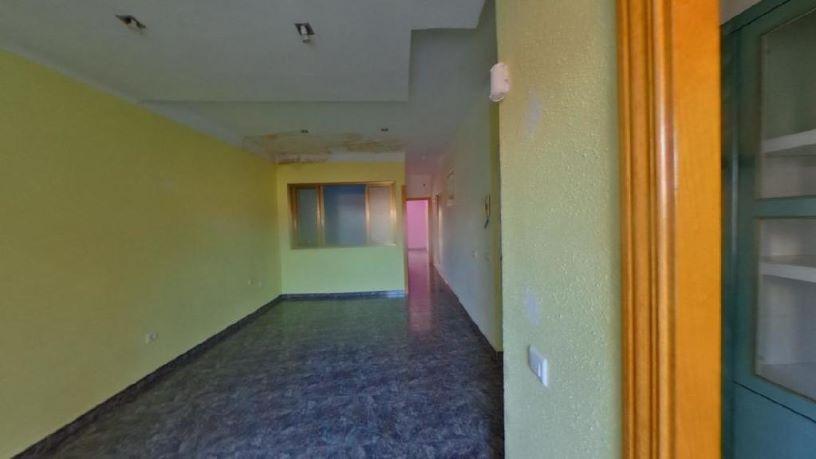 Piso en venta en El Carme, Reus, Tarragona, Calle Sant Francesc, 47.740 €, 1 habitación, 1 baño, 52 m2
