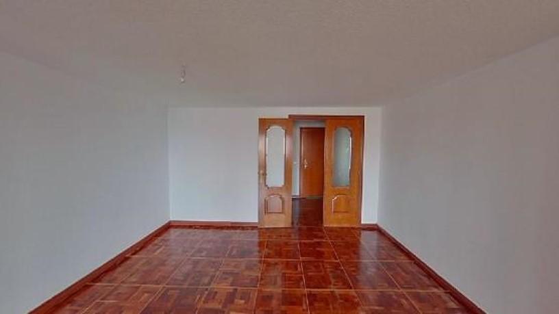 Piso en venta en Norte, Alcorcón, Madrid, Calle Sahagun, 218.000 €, 3 habitaciones, 1 baño, 114 m2