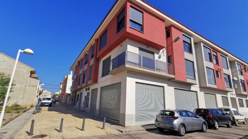 Piso en venta en Casinos, Casinos, Valencia, Calle San Francisco, 77.100 €, 3 habitaciones, 2 baños, 89 m2