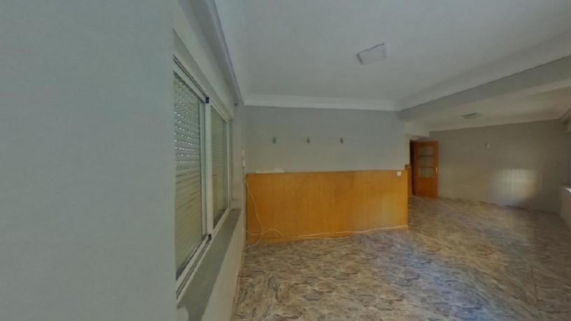 Piso en venta en Los Ángeles, Alicante/alacant, Alicante, Calle Ceres, 66.700 €, 2 habitaciones, 1 baño, 71 m2