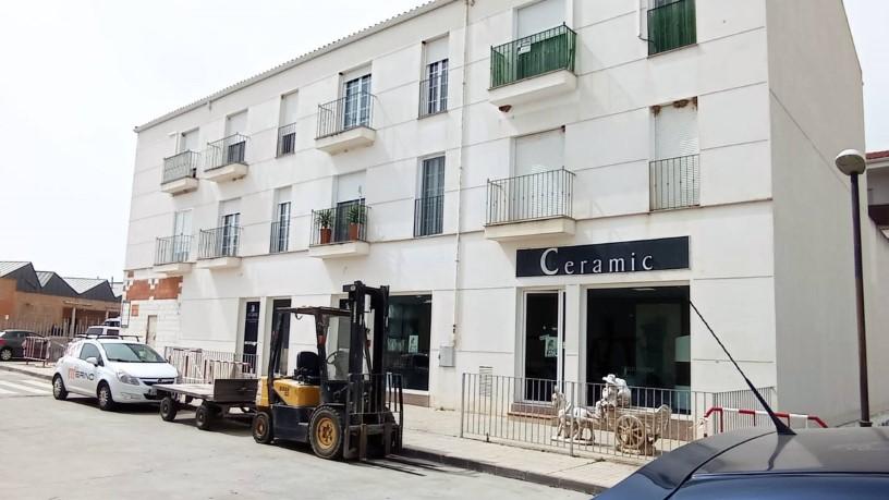 Local en venta en Llerena, Llerena, Badajoz, Calle Convento de Santa Ana, 123.100 €, 415 m2