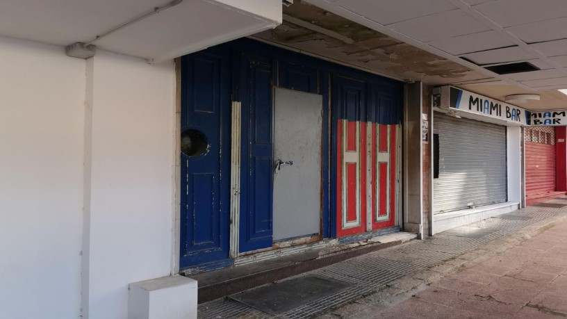 Local en venta en Magaluf, Calvià, Baleares, Calle Punta Balena, 81.600 €, 92 m2