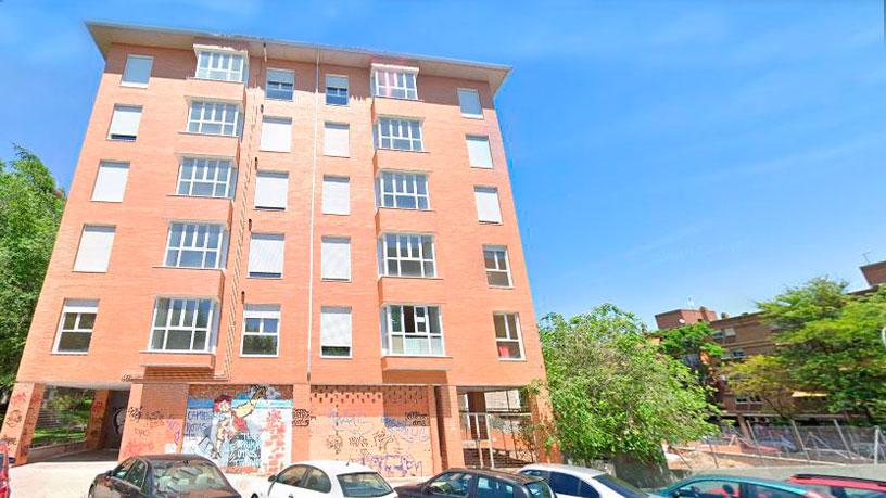Piso en venta en Carabanchel, Madrid, Madrid, Calle Codorniz, 133.900 €, 1 baño, 53 m2