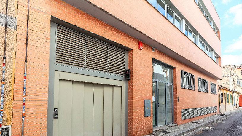 Piso en venta en Distrito Zaidín, Granada, Granada, Calle Jaen, 128.300 €, 2 habitaciones, 1 baño, 64 m2