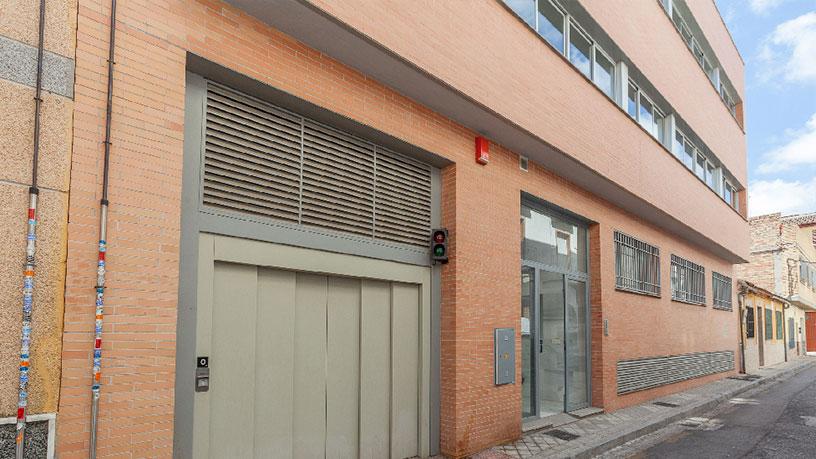Piso en venta en Distrito Zaidín, Granada, Granada, Calle Jaen, 153.600 €, 2 habitaciones, 1 baño, 74 m2
