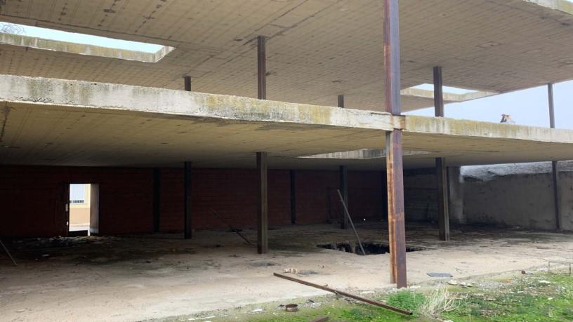Piso en venta en Villarta de San Juan, Villarta de San Juan, Ciudad Real, Calle Virgen de la Vega, 27.100 €, 3 habitaciones, 2 baños, 591 m2