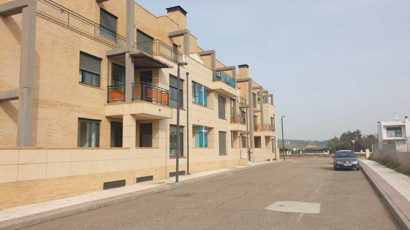 Piso en venta en Nuevo Naharros, Pelabravo, Salamanca, Calle Ubz, 76.800 €, 1 baño, 117 m2