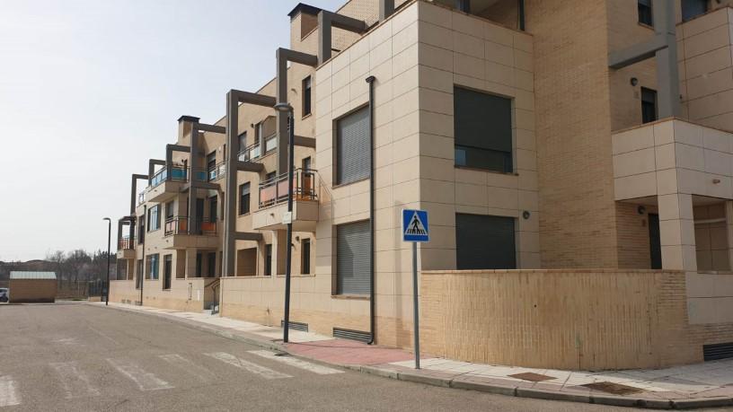 Piso en venta en Nuevo Naharros, Pelabravo, Salamanca, Calle Ubz, 55.800 €, 1 baño, 69 m2