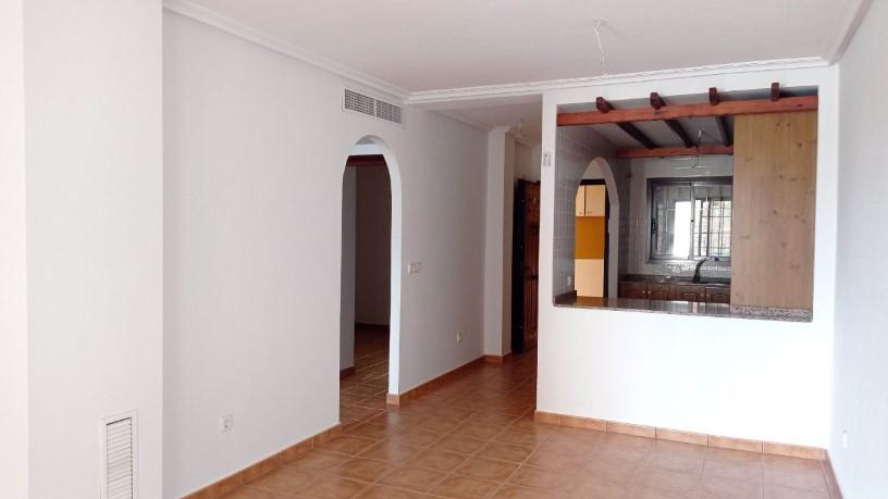 Piso en venta en Roda, San Javier, Murcia, Calle Cartagena, 75.900 €, 1 baño, 74 m2