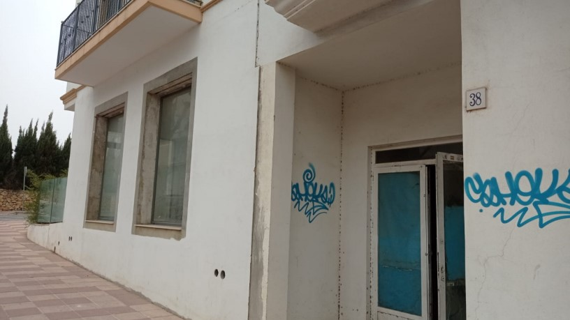 Local en venta en Polop, Alicante, Calle Gabriel Miro, 78.200 €, 184 m2
