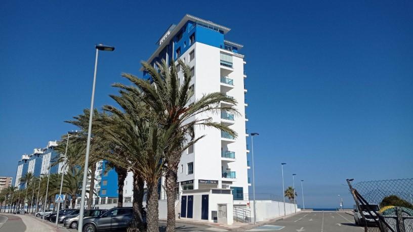 Piso en venta en La Manga del Mar Menor, San Javier, Murcia, Calle I Parc, 138.000 €, 2 habitaciones, 2 baños, 93 m2