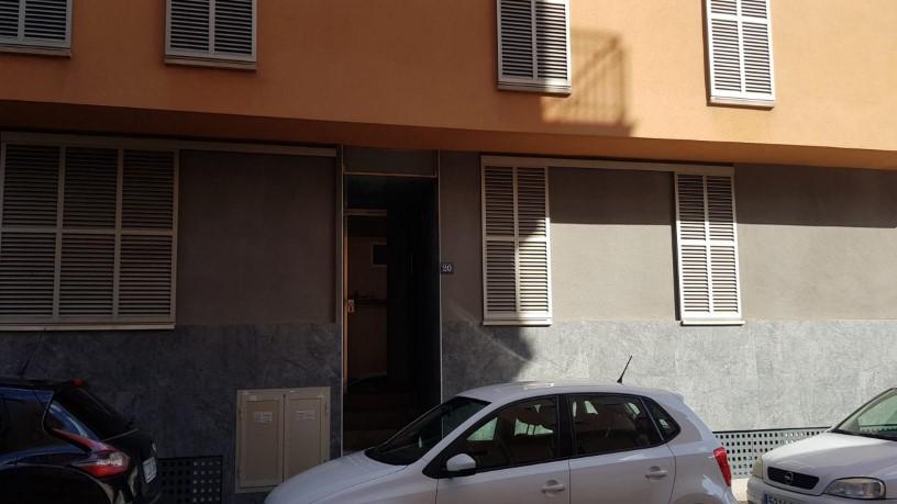 Piso en venta en Son Oliva, Palma de Mallorca, Baleares, Calle Gumersindo, 196.800 €, 5 habitaciones, 2 baños, 85 m2