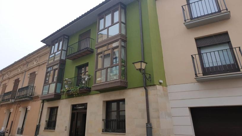 Piso en venta en Barrio la Lana, Zamora, Zamora, Calle Moreno, 98.400 €, 1 baño, 59 m2