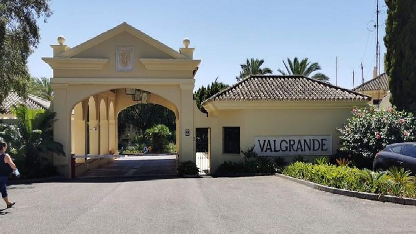 Piso en venta en Sotogrande, San Roque, Cádiz, Avenida de los Cortijos, 554.570 €, 3 habitaciones, 3 baños, 343 m2