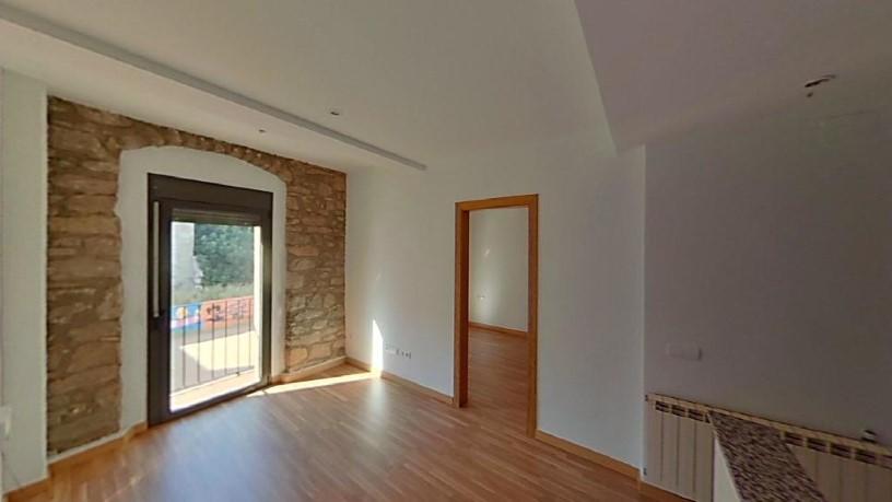 Piso en venta en Centre Històric de Manresa, Manresa, Barcelona, Calle Mel, 68.900 €, 1 baño, 68 m2