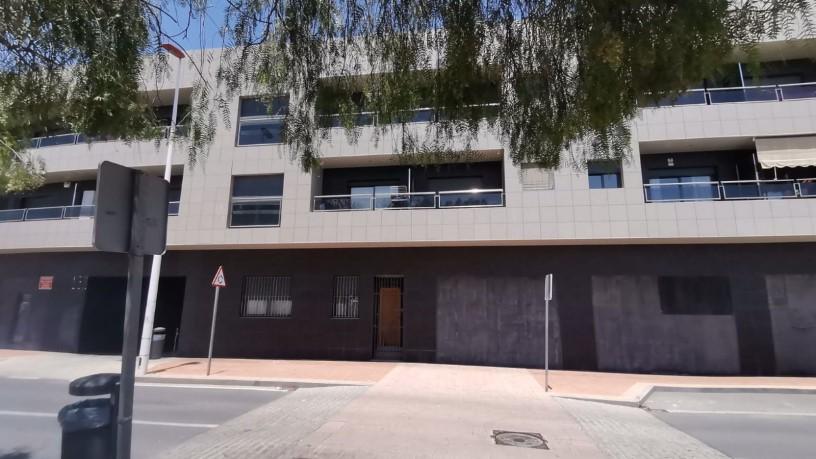 Piso en venta en Torrenueva, Motril, Granada, Avenida Julio Moreno, 110.200 €, 1 baño, 94 m2