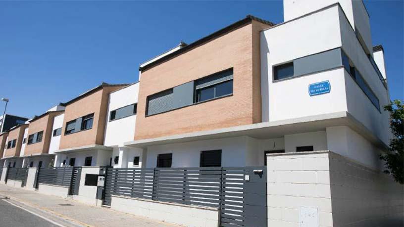 Casa en venta en Sevilla, Sevilla, Calle Via Aurelia, 235.415 €, 2 baños, 214 m2