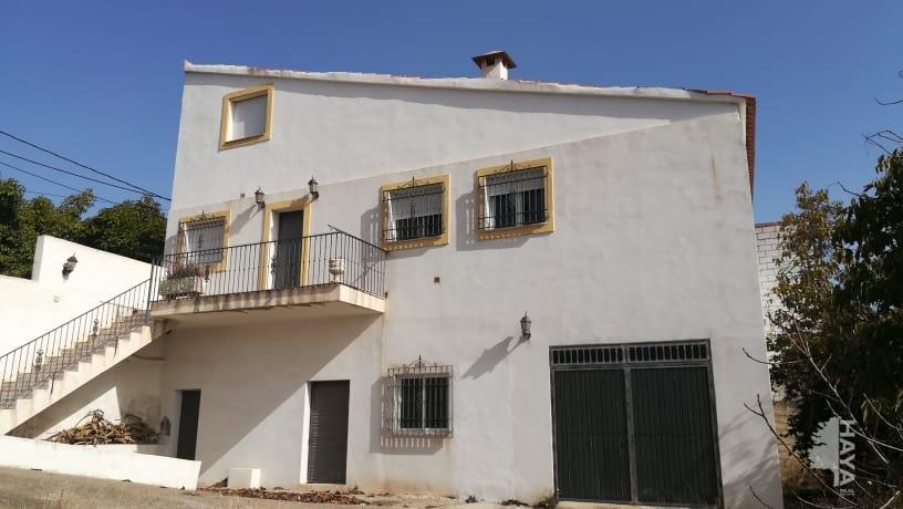 Casa en venta en Motril, Granada, Camino Magdalite, 207.479 €, 5 habitaciones, 2 baños, 264 m2