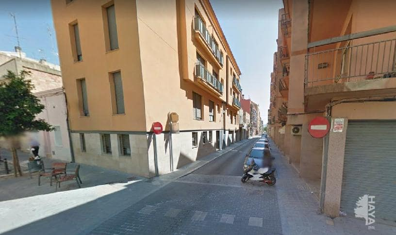 Piso en venta en Figueres, Girona, Calle Pujades, 120.000 €, 3 habitaciones, 2 baños, 95 m2