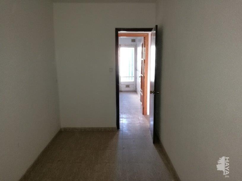 Piso en venta en Piso en Balaguer, Lleida, 38.288 €, 3 habitaciones, 1 baño, 88 m2