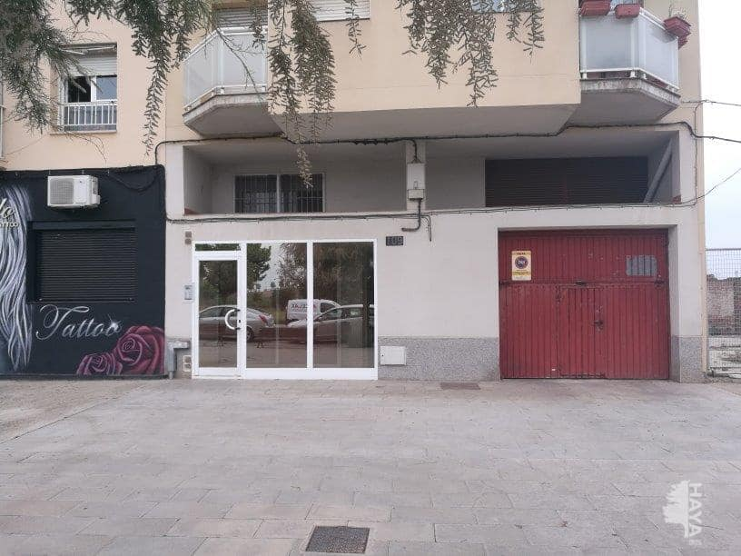 Piso en venta en La Bordeta, Lleida, Lleida, Calle Palauet, 73.358 €, 2 habitaciones, 1 baño, 77 m2
