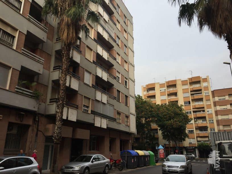 Piso en venta en Monte Vedat, Torrent, Valencia, Calle Caja de Ahorros Torrente, 135.000 €, 3 habitaciones, 1 baño, 126 m2