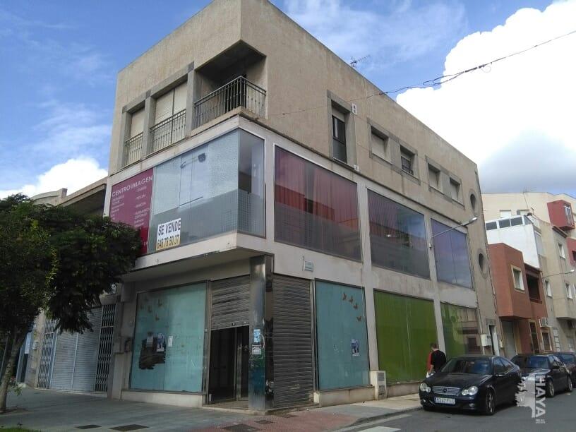 Oficina en venta en La Puebla de Vícar, Vícar, Almería, Calle Carboneras, 61.320 €, 102 m2
