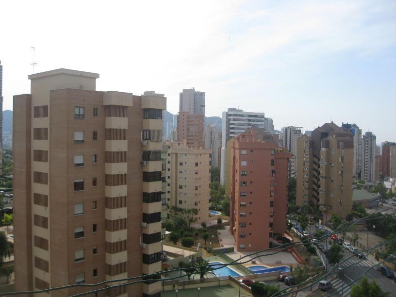 Piso en venta en Els Tolls - Imalsa, Benidorm, Alicante, Avenida Portugal, 53.395 €, 1 habitación, 1 baño, 60 m2