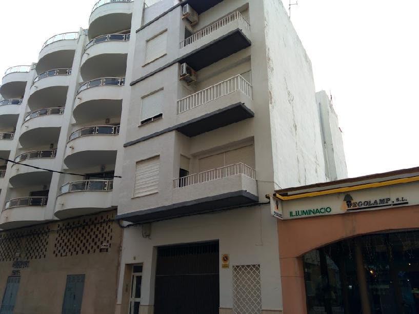 Piso en venta en Pego, Alicante, Avenida Valencia, 42.131 €, 4 habitaciones, 1 baño, 136 m2