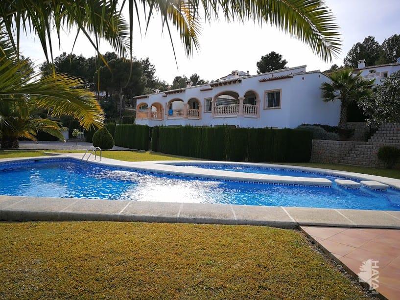 Casa en venta en Pedreguer, Alicante, Calle Galicia, 131.356 €, 3 habitaciones, 2 baños, 134 m2