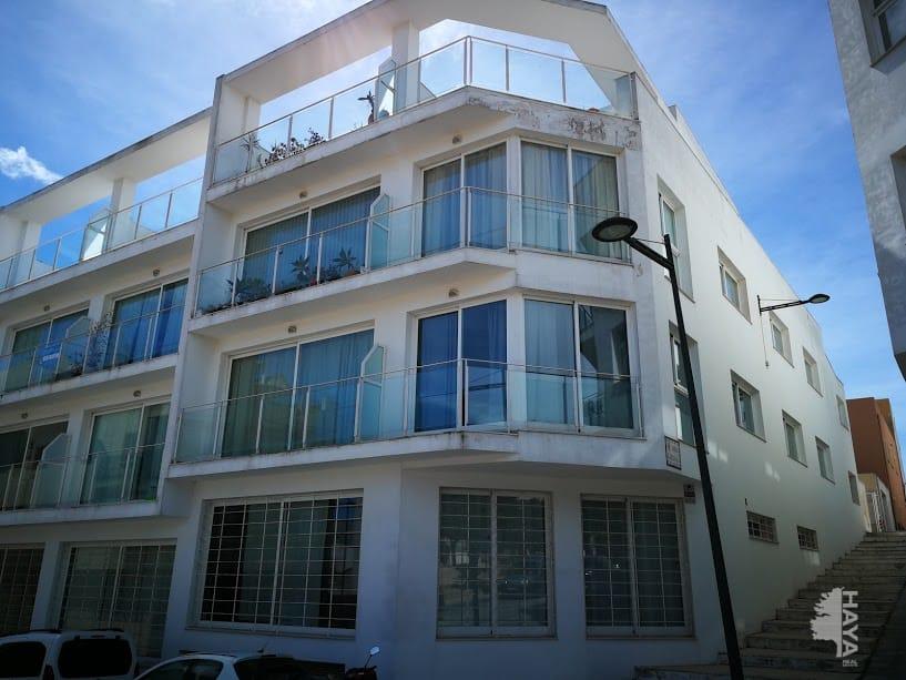 Piso en venta en El Benitachell/poble, Alicante, Plaza de Les Pesqueres, 78.987 €, 2 habitaciones, 2 baños, 91 m2