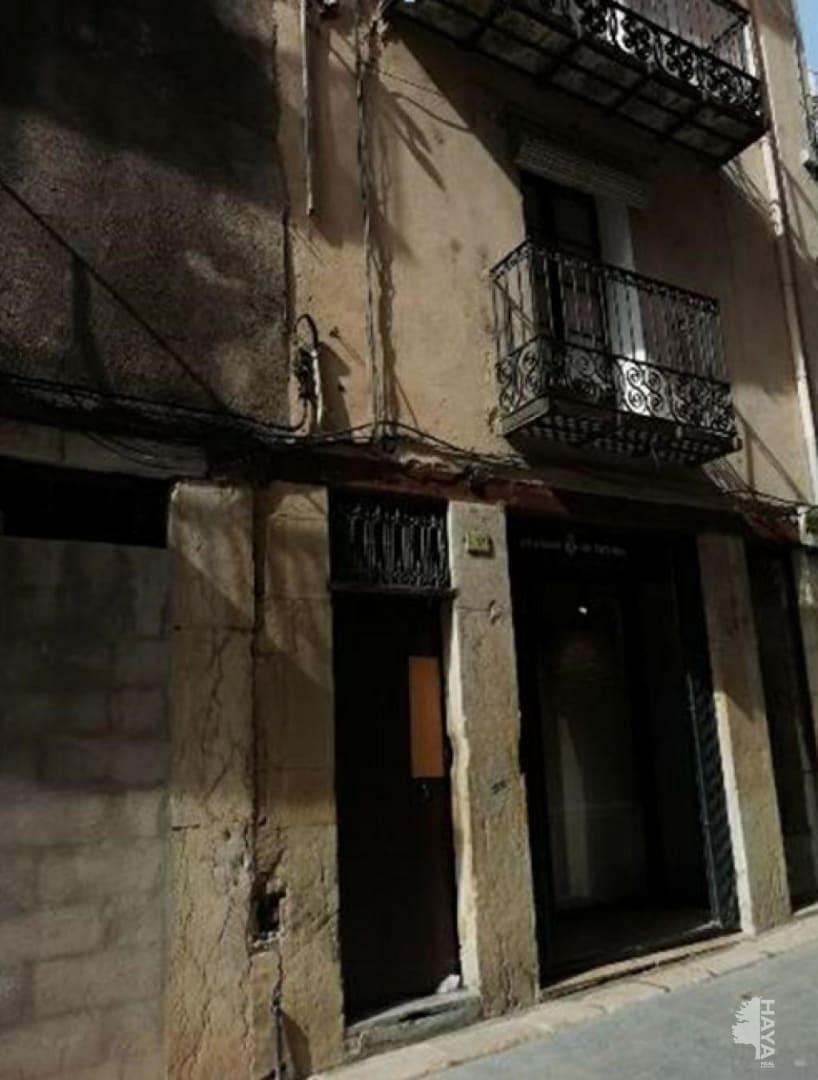 Piso en venta en Bítem, Tortosa, Tarragona, Calle Taules Velles (de Les), 26.000 €, 2 habitaciones, 1 baño, 67 m2