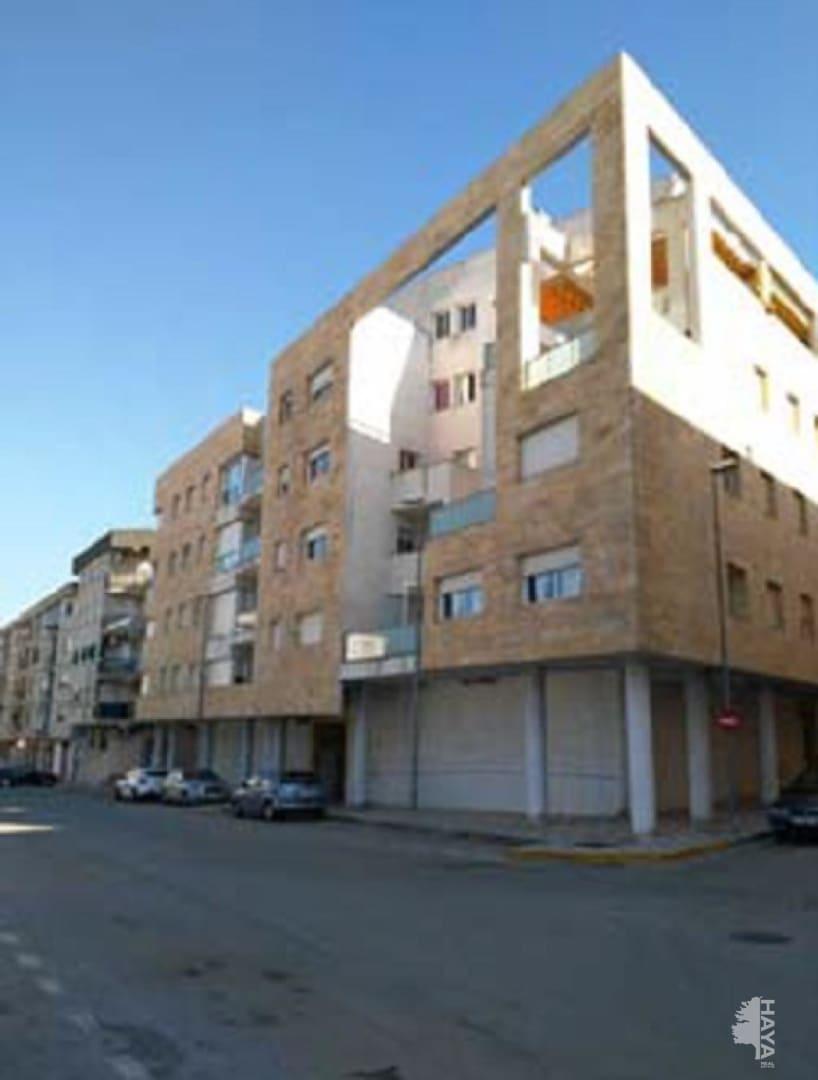Piso en venta en Torredonjimeno, Jaén, Paseo Estacion, 81.100 €, 2 habitaciones, 1 baño, 72 m2