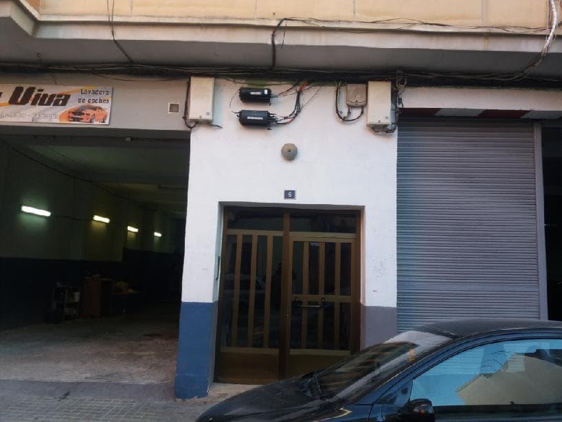 Piso en venta en Torrent, Valencia, Calle El Salvador, 66.800 €, 3 habitaciones, 2 baños, 106 m2